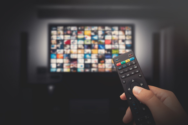 Home Networks_Streamers_Video_Remote